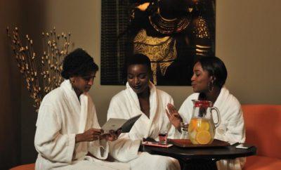 Spa unique à Dakar